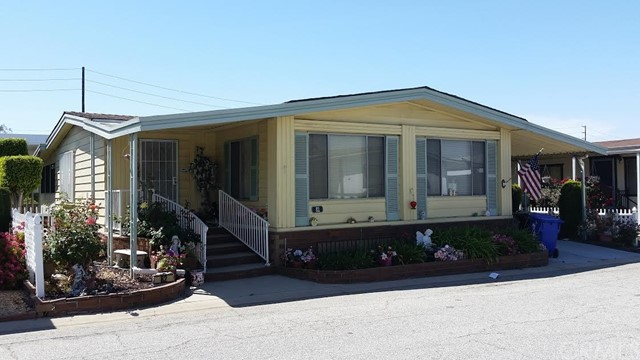 Single Family for Sale at 2601 Victoria Street Rancho Dominguez, California 90220 United States