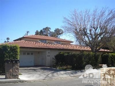 Residential Income for Sale at 32950 Aurora Vista Road 32950 Aurora Vista Road Cathedral City, California 92234 United States
