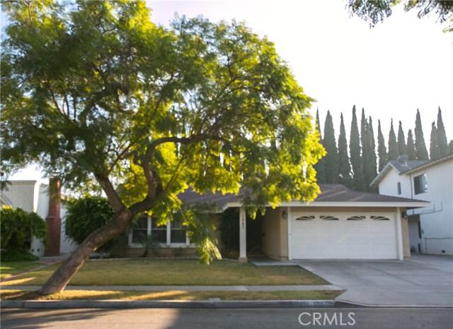 1067 Tulare Drive, Costa Mesa, CA, 92626
