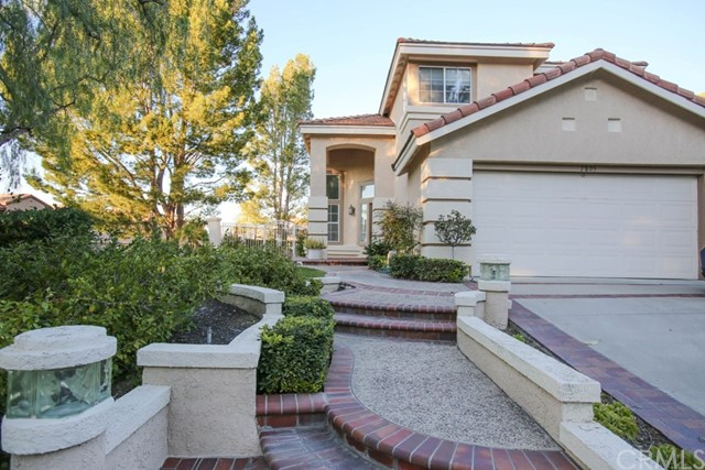 7805 E Hollow Oak Road, Anaheim Hills, California