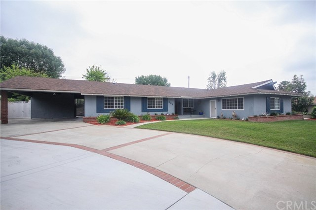 , CA  is listed for sale as MLS Listing IV18116948