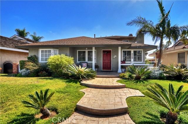 1710 Park Street, Huntington Beach, CA, 92648