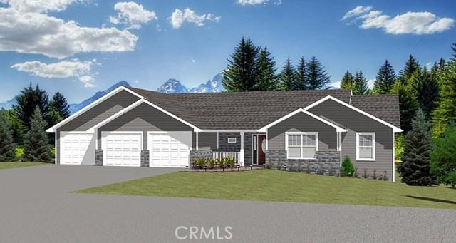 Single Family Home for Sale at 7918 Elder Avenue 7918 Elder Avenue Rosamond, California 93560 United States