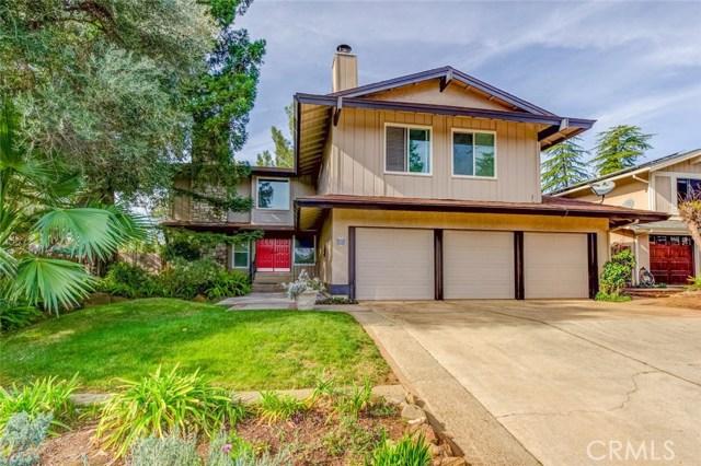 12 Tilden Lane, Chico, CA 95928