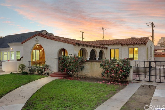 539 Howard Street,Glendale,CA 91206, USA