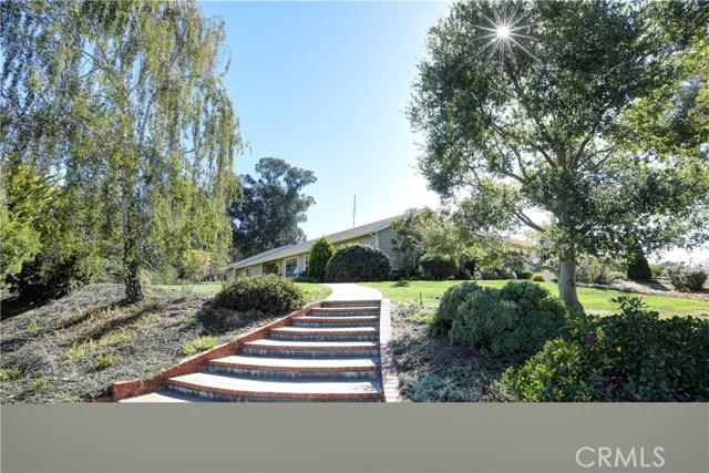 485 Eucalyptus Road Nipomo, CA 93444 - MLS #: PI18265523