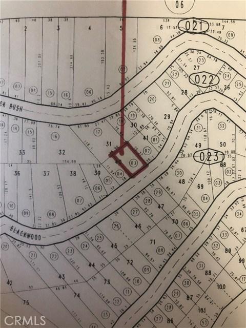 Detail Gallery Image 1 of 1 For 0 Blackwood Dr, Cedar Glen,  CA 92321 - – Beds | – Baths