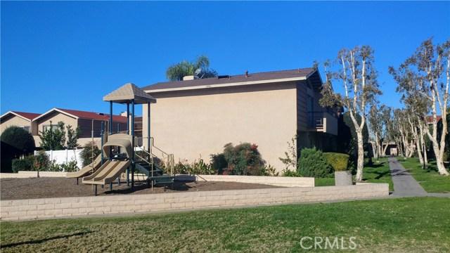 1192 Mitchell Unit 13 Tustin, CA 92780 - MLS #: PW18017442