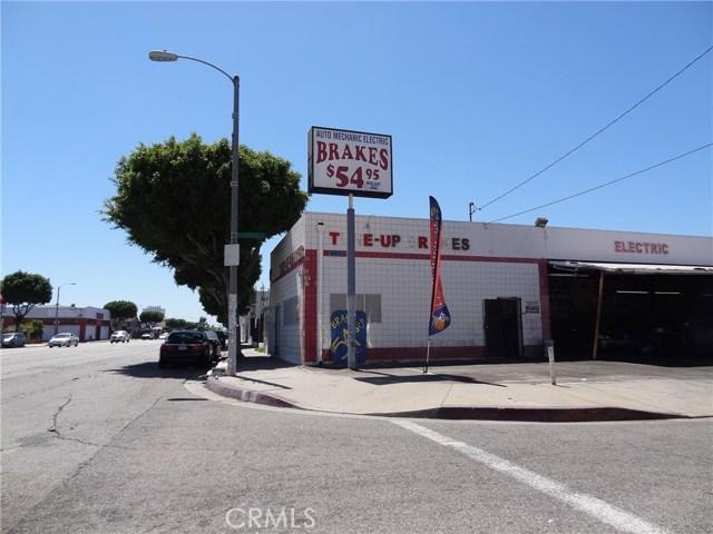 1239 E Compton Boulevard Compton, CA 90221 - MLS #: GD18097802