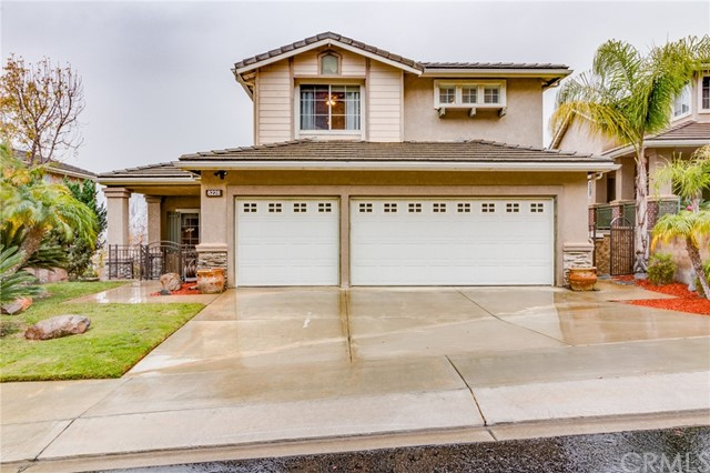 Single Family Home for Sale at 6228 Cliffway Drive E Orange, California 92869 United States