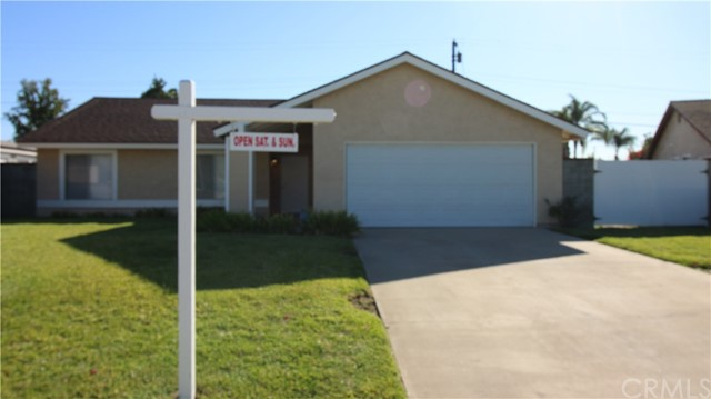 , CA  is listed for sale as MLS Listing CV17224641