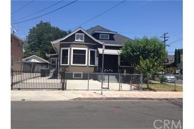 153 Roselawn Place, Los Angeles CA 90042