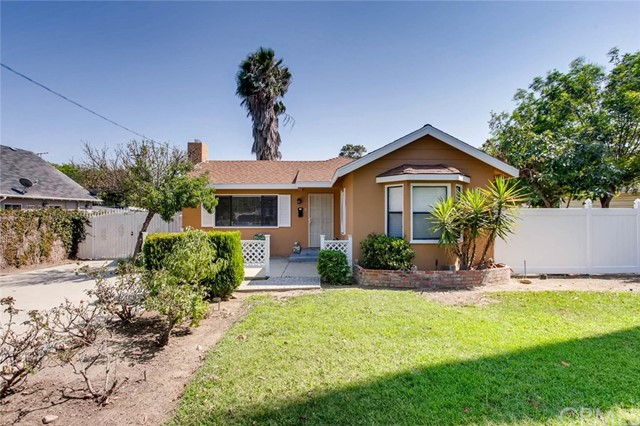 , CA  is listed for sale as MLS Listing IV18160976