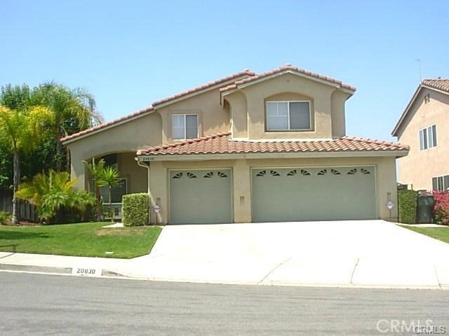 20830 Oakdale Lane, Riverside, CA, 92508