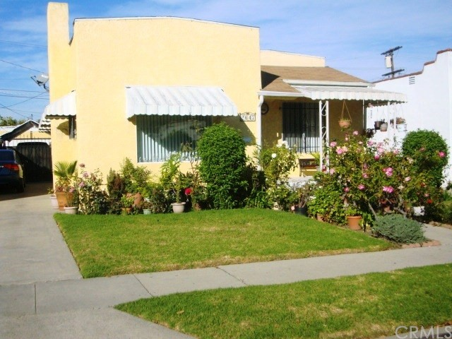 2647 Dunsmuir Los Angeles CA 90016