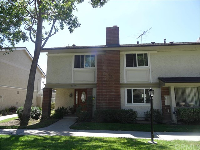 Townhouse for Rent at 5085 Hampton Court Westminster, California 92683 United States