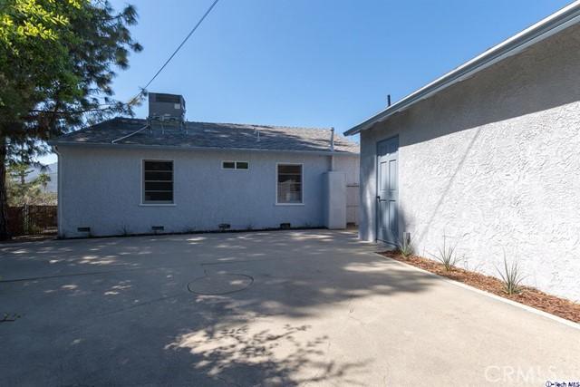 3509 Community Avenue Glendale, CA 91214 - MLS #: 318001183