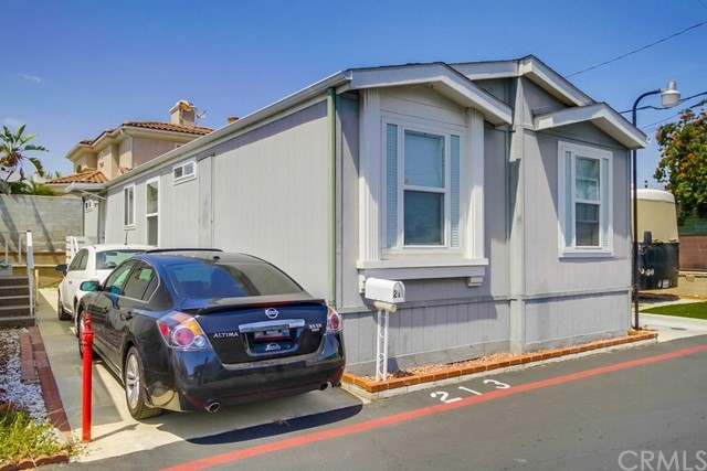 23701 WESTERN AVENUE Unit 213 Torrance, CA 90501 - MLS #: IN18073711