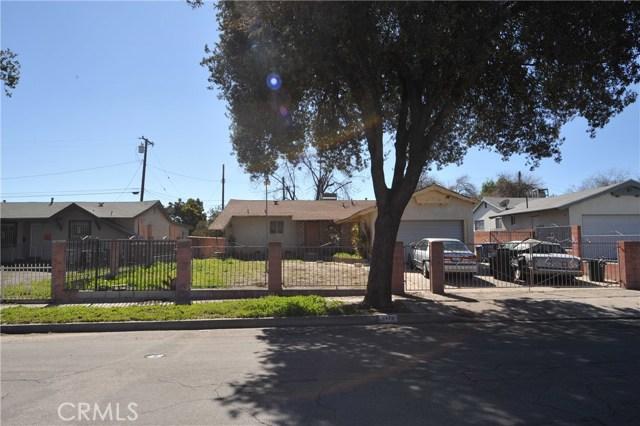 1773 W 20th Street  San Bernardino CA 92411