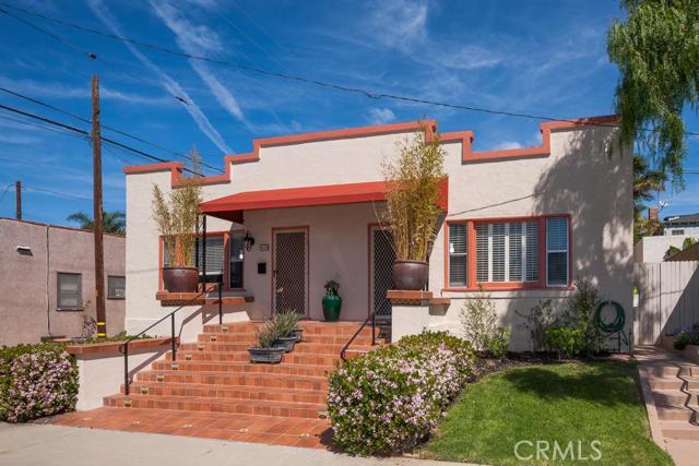 4627 East Vista Street Long Beach CA  90803