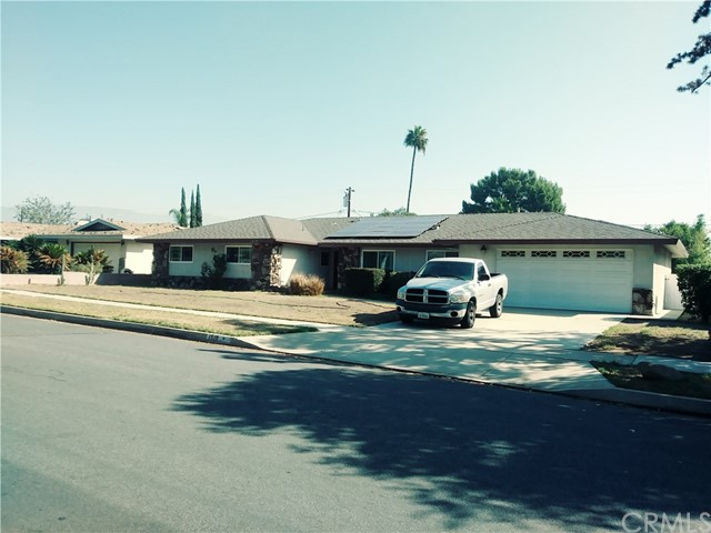 , CA  is listed for sale as MLS Listing IV18264501
