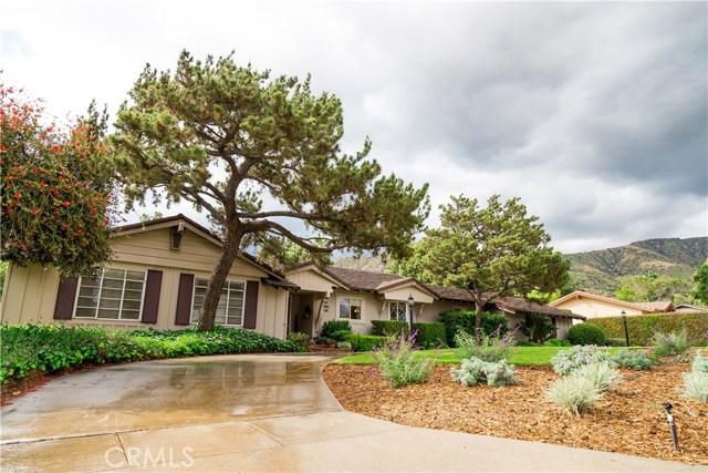 327 N Baldy Vista Avenue, Glendora, CA 91741