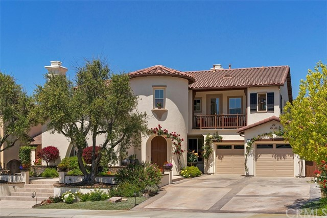 Single Family Home for Sale at 11 Sharon Lane Coto De Caza, California 92679 United States