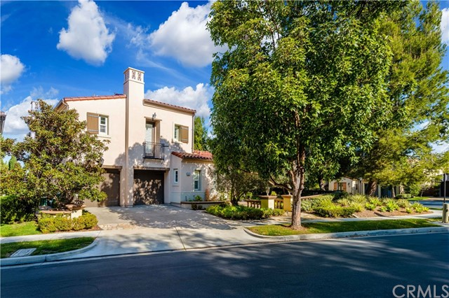 Photo of 43 Garden  Terrace, Irvine, CA 92603