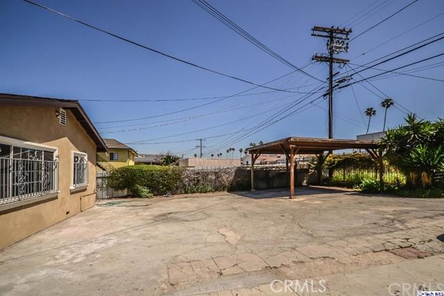 1236 Crenshaw Boulevard Los Angeles, CA 90019 - MLS #: 318001347