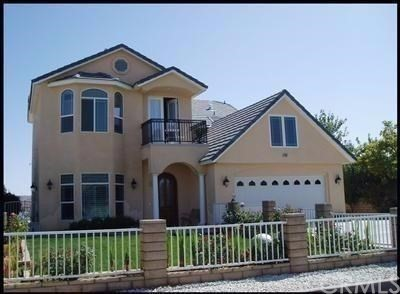 Single Family Home for Sale at 26657 Mariner Lane Helendale, California 92342 United States
