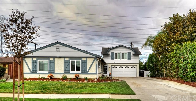 17439 Santa Lucia Street Fountain Valley, CA 92708 is listed for sale as MLS Listing OC16735724