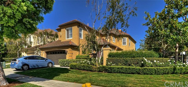 18 Calais Newport Coast, CA 92657 is listed for sale as MLS Listing NP16152777