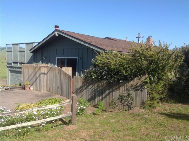 2786  Eton Road, Cambria, California