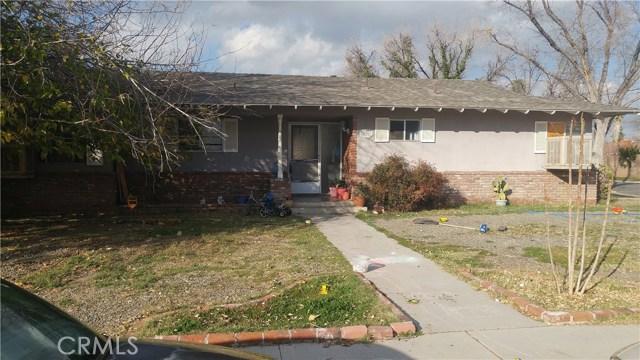 676 Wright Street, Hemet, CA, 92543