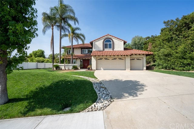 22305 Mission Hills Lane, Yorba Linda, California
