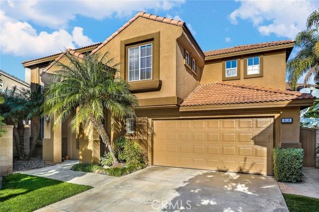 810 Megan Court, Costa Mesa, CA, 92626