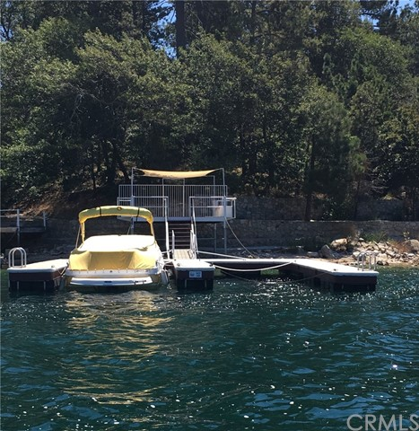 28982 N Shore Road Lake Arrowhead, CA 92352 - MLS #: EV17175442