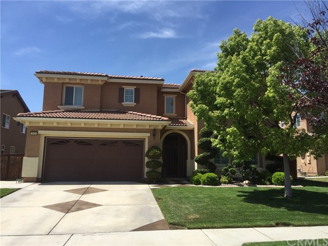 Single Family Home for Sale at 10424 Gold Banner Drive Mentone, California 92359 United States