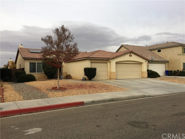 11054 Hillsborough Court Adelanto, CA 92301 - MLS #: EV17264957