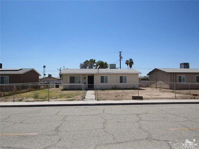 401 2nd St, Blythe, CA 92225 Photo