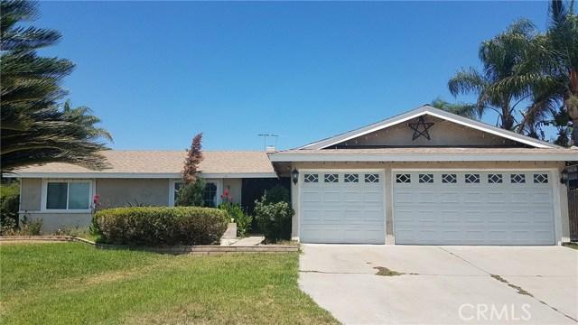 848 Sequoia Avenue Bloomington CA 92316