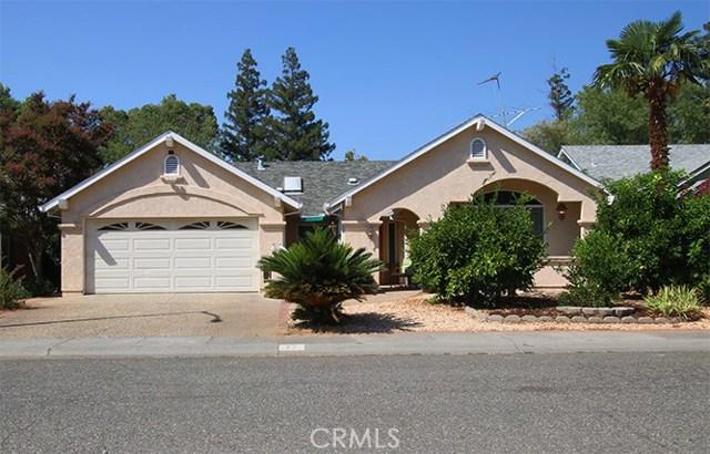 25 Garden Park Drive Chico, CA 95973 - MLS #: SN18199580