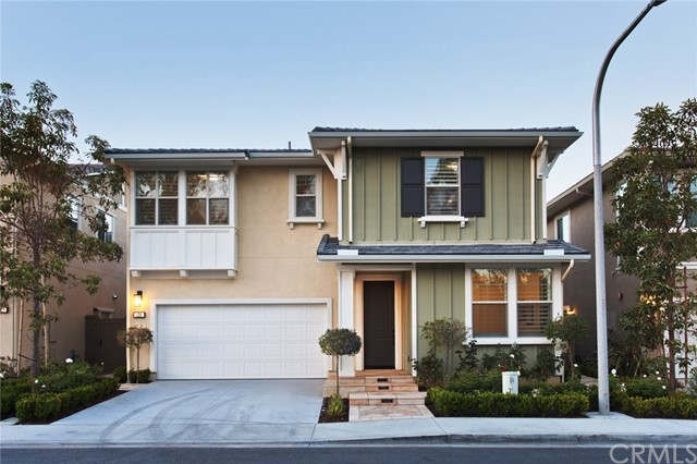 Single Family Home for Sale at 129 Willowbend Irvine, California 92612 United States