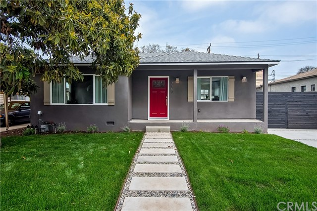 3960 Tuller Avenue Culver City, CA 90230 - MLS #: OC18079094