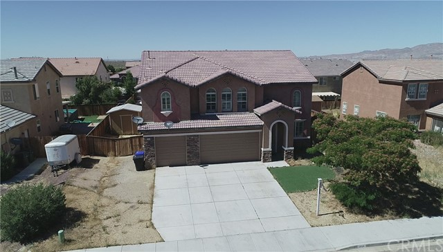 Detail Gallery Image 1 of 1 For 12628 Versaille St, Victorville,  CA 92394 - 5 Beds | 2/1 Baths