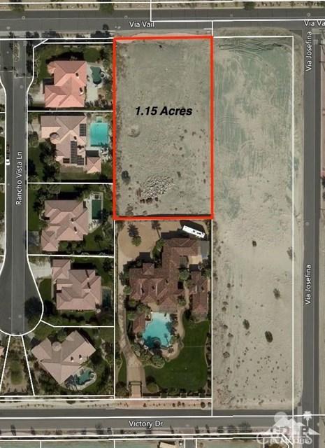 Via Vail Rancho Mirage, CA 92270 - MLS #: 218008190DA