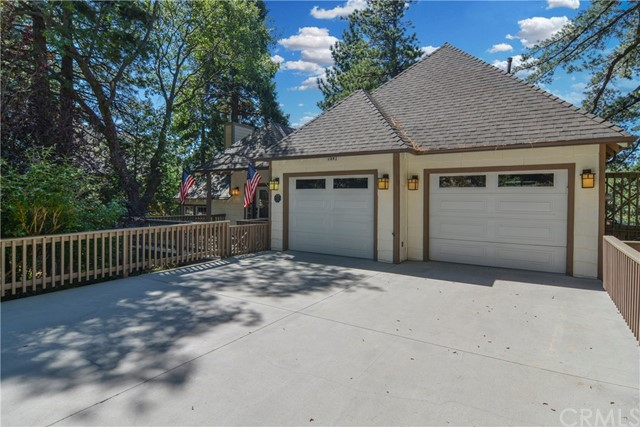 259 Squirrel Drive, Lake Arrowhead, CA 92352