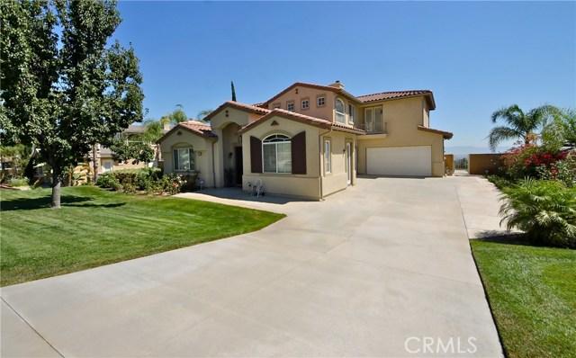 Casa Unifamiliar por un Venta en 9871 Hidden Farm Road Alta Loma, California 91737 Estados Unidos