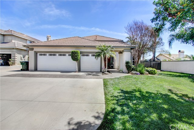 , CA  is listed for sale as MLS Listing CV18083622