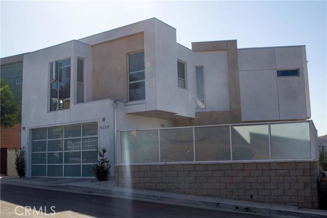 4239 Scandia Way, Los Angeles CA 90065